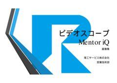 MentorIQ画像集のサムネイル